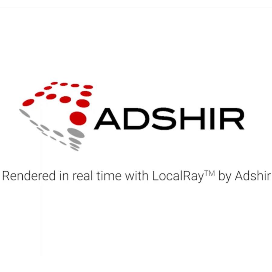 Adshir logo