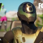 Real-Time Ray Tracing Comes to Fortnite