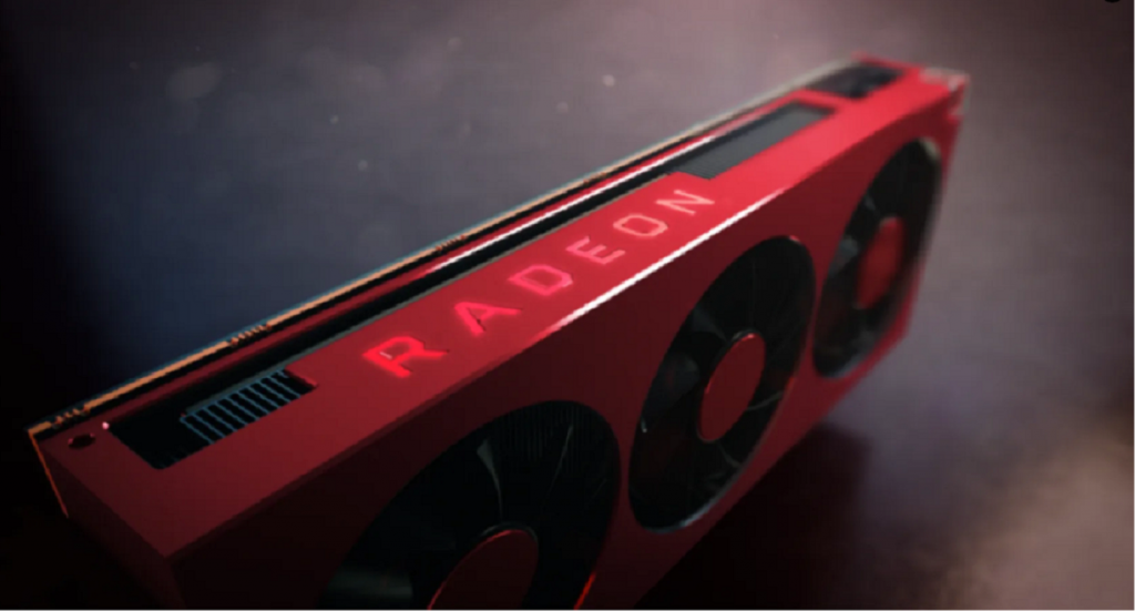 AMD Launches the Radeon RX 6000 Series