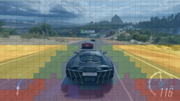 Khronos Vulkan Working Group Releases Shading Rate Extension to Increase Rendering Performance and Quality